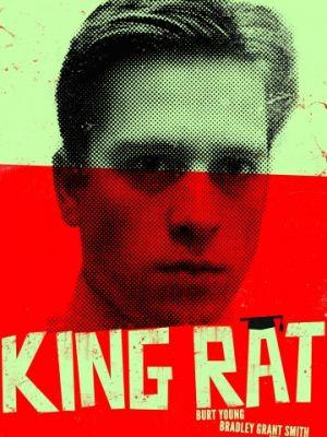 Крысиный король / King Rat (2017)