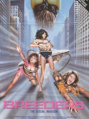 Размножители / Breeders (1986)