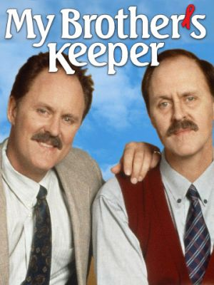 Сторож брату своему / My Brother's Keeper (1995)