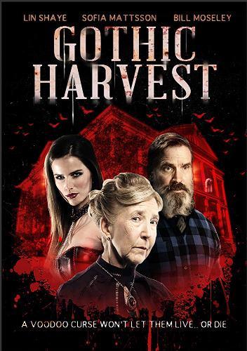 Готический урожай / Gothic Harvest (2018)