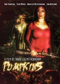 Тыквы / Pumpkins (2018)
