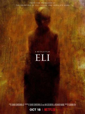 Элай / Eli (2019)
