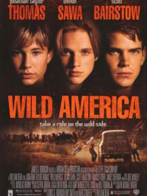 Дикая Америка / Wild America (1997)