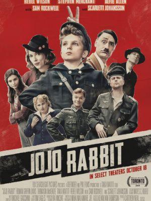 Кролик Джоджо / Jojo Rabbit (2019)