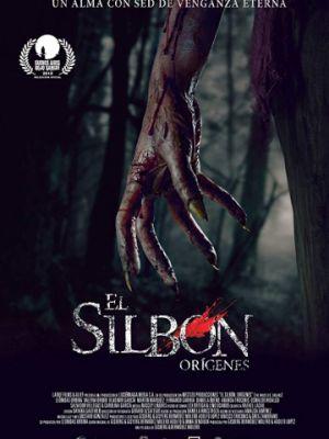 Свистун: Начало / El Silb?n: Or?genes (2018)