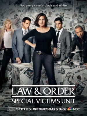 Закон и порядок: Специальный корпус 1999 21 сезон 4 серия