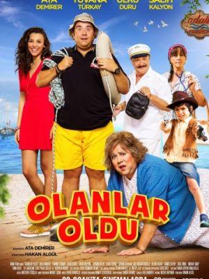 Что было, то было / Olanlar Oldu (2017)