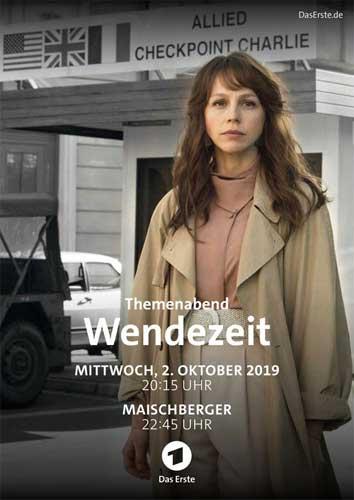 Переворот / Wendezeit (2019)
