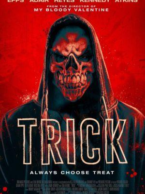Трюк / Trick (2019)