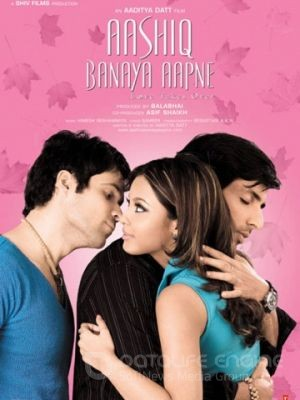 Ты свела меня с ума / Aashiq Banaya Aapne: Love Takes Over (2005)