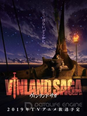 Cмотреть Сага о Винланде 1 сезон 20 серия онлайн на Хдрезка качестве 720p