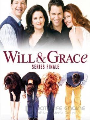 Cмотреть Уилл и Грейс онлайн на Хдрезка качестве 720p
