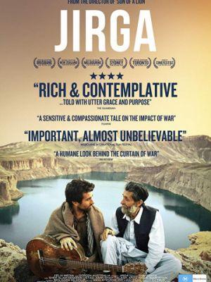 Джирга / Jirga (2018)