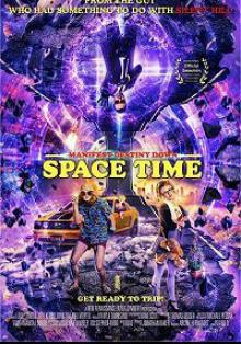 Предначертание судьбы: пространство-время / Manifest Destiny Down: Spacetime