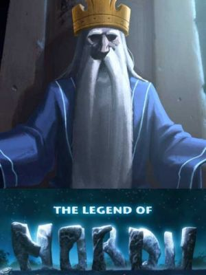 Легенда о МорДу / The Legend of Mor'du (2012)