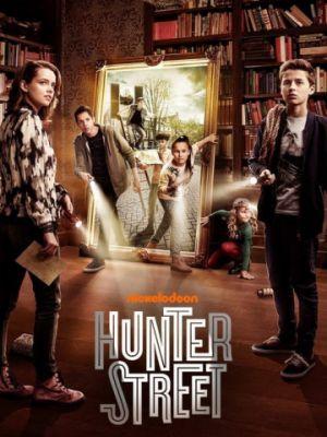 Смотреть Хантер Стрит 3 сезон 30 серия на шдрезка