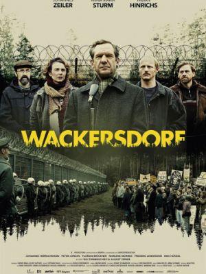 Вакерсдорф / Wackersdorf (2018)