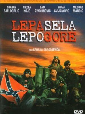 Красивые деревни красиво горят / Lepa sela lepo gore (1996)