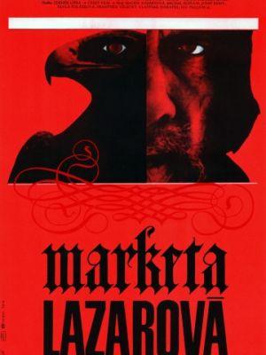 Маркета Лазарова / Marketa Lazarov? (1966)