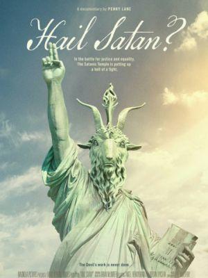 Cмотреть Во славу тьмы? / Hail Satan? (2019) онлайн на Хдрезка качестве 720p