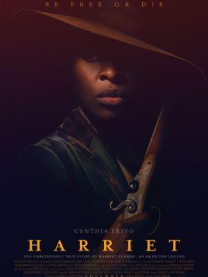 Гарриет / Harriet (2019)