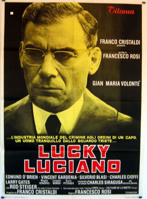 Дон Лучиано / Lucky Luciano (1973)