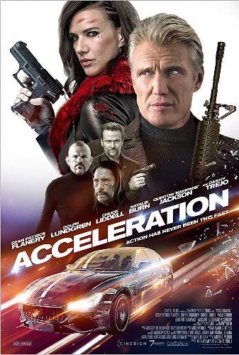 Ускорение / Acceleration (2019)