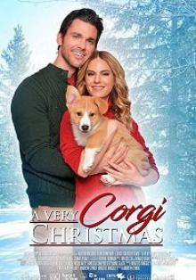 Рождество с корги / A Very Corgi Christmas (2019)