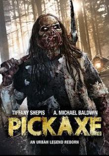Кирка / Pickaxe (2019)