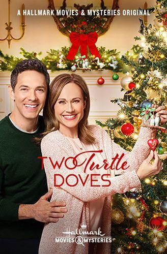 Двое влюблённых / Two Turtle Doves (2019)