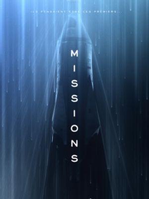 Миссии 1 сезон 10 серия