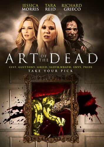 Смертельное искусство / Art of the Dead