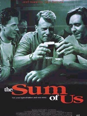 Чего мы стоим в жизни / The Sum of Us (1994)