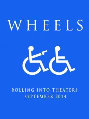На колёсах / Wheels (2014)