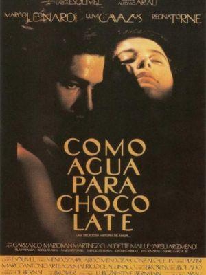Как вода для шоколада / Como agua para chocolate (1991)