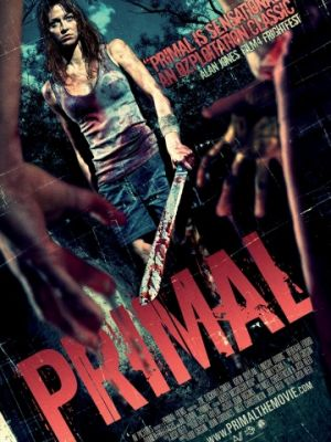 Приманка / Primal (2010)