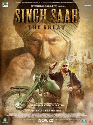 Великий Сингх Сахаб / Singh Saab the Great (2013)
