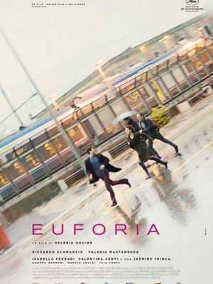 Эйфория / Euforia (2018)