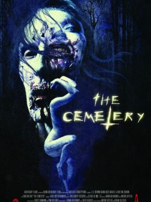 Кладбище / The Cemetery (2013)