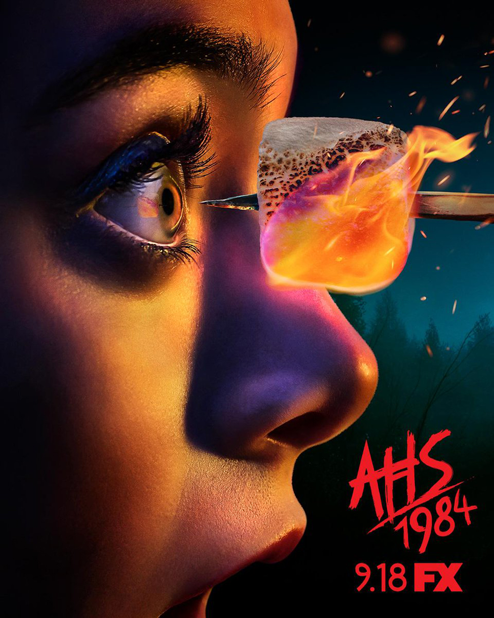 Американская история ужасов 9 сезон 9 серия
