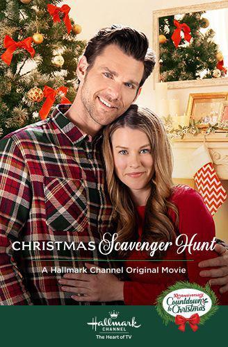 Рождественская охота за сокровищами / Christmas Scavenger Hunt (2019)