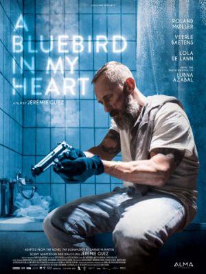 Синяя птица в моём сердце / A Bluebird in My Heart (2018)