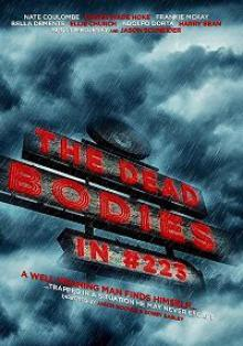 Трупы в номере 223 / The Dead Bodies in #223 (2017)