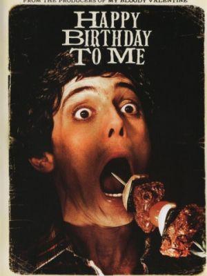 С Днем Рождения меня / Happy Birthday to Me (1980)
