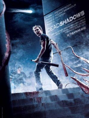 Мертвые тени / Dead Shadows (2012)