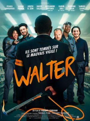 Вальтер / Walter (2019)