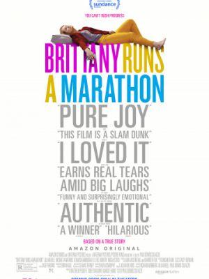 Бриттани бежит марафон / Brittany Runs a Marathon (2019)