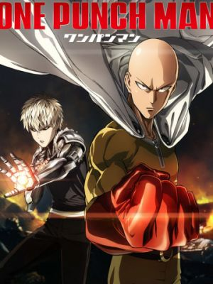 Ванпанчмен: Путь становления героя / One Punch Man: Road to Hero (2015)