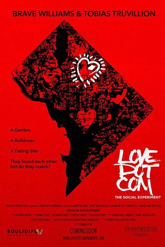 Любовь точка ком: Социальный эксперимент / Love Dot Com: the Social Experiment