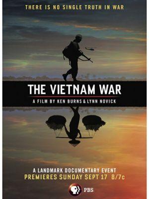 Cмотреть Вьетнам / The Vietnam War (2017) онлайн на Хдрезка качестве 720p